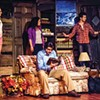 <i>Evil Dead: The Musical</i> at No Name Players