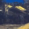 Felix de la Concha offers an impressive exhibit of paintings of one building: Fallingwater.