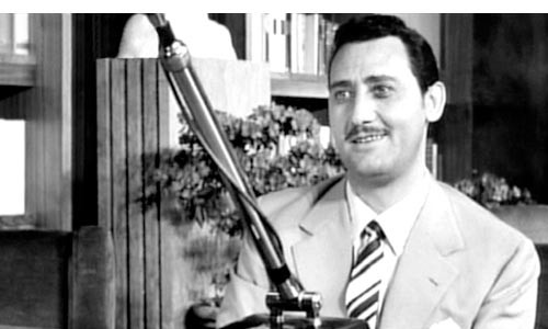 Family guy: Alberto Sordi