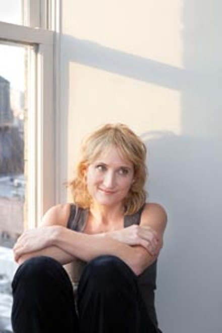 Fan favorites: Jill Sobule