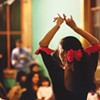 Fiesta Flamenca takes a big step forward