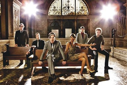 Fitz and the Tantrums, June 24