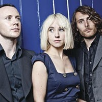 Five Questions with Rhydian Dafydd of The Joy Formidable