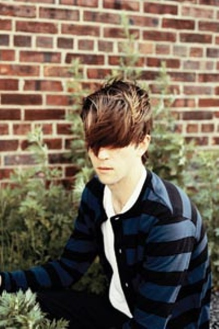 Flesh for fantasy: Owen Pallett