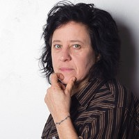 Former Come frontwoman Thalia Zedek returns with two new records