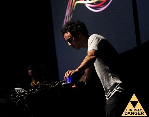 Four Tet. - COURTESY OF LINDSAY MULLEN