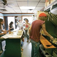 Friendly and generous service has made the Bloomfield Sandwich Shop a customer favorite.