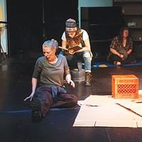 Throughline Theatre's <i>Everyman</i>