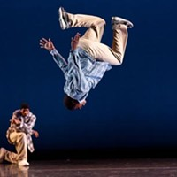 Rennie Harris Puremovement continues exploring the roots and the future of hip-hop dance.