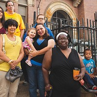 Gaining STEAM: Parents, teachers pushing for new curriculum at city's Woolslair School