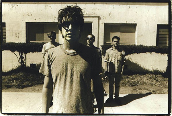Garage-punk smarties: Broncho