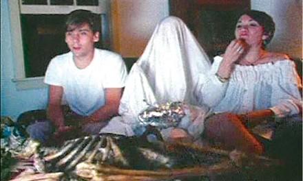 "Ghost guard: Jeffrey Hemphill's ""Appalachian Apparation"""