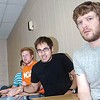 Morgantown's Librarians: brainy, serrated dance-rock