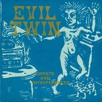 Gina Favano releases solo album under the name Evil Twin