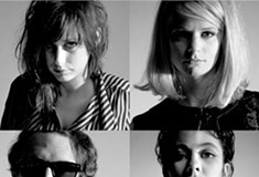 Those Darlins bring their Southern charm to Brillobox
