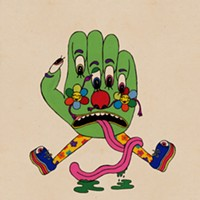 A Conversation with Dan Deacon