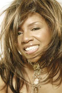 Gloria Gaynor, June 24
