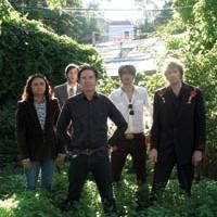 "John Doe & The Sadies bring classic 1960s ""countrypolitan"" songs to life"