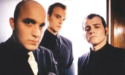 Good mourning: Alkaline Trio