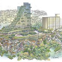Grand Plans? Mount Washington residents wondering if any development is better than none at all