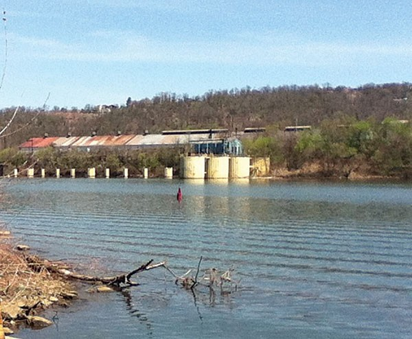 Great Allegheny Passage: Mon River Tour