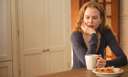 Grief becomes her: Nicole Kidman