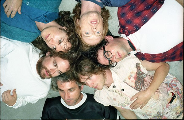 Ground rule: MGMT