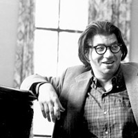 Pitt presents Morton Feldman mini-festival