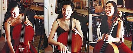 Ha-Yang Kim, in triplicate