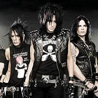 Helsinki's The 69 Eyes bring goth 'n' roll to Mr. Small's Theatre