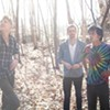 Brooklyn psych outfit Yeasayer says yes to Mr. Small's this Tuesday