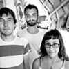 Indie-rock trio Lemuria reveals a more complex side on the forthcoming <i>Pebble</i>
