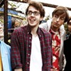 Cloud Nothings reign in fuzz and buzz as they ready their coming-out album