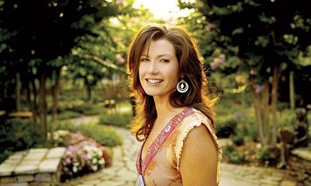 Heart still in motion: Amy Grant