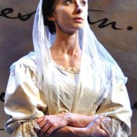 Heroine addition: Allison McLemore in PICT's <i>Jane Eyre</i>