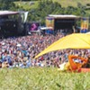 All Good Festival convenes jam bands south of Pittsburgh