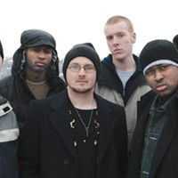 Hip Hop Week at Pitt concert features BNVz, Wiz Khalifa and others