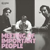 Get Hip re-issues Meeting of Important People's debut