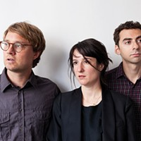 Listeners color within the lines on Hospitality's new album