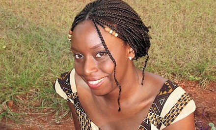 """How can I become Indian?"": Chimamanda Ngozi Adichie"