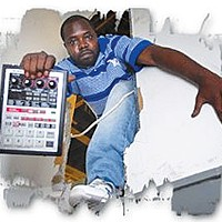 Shade Cobain goes from selector to MC to producer