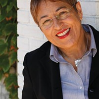 Acclaimed poet Toi Derricotte closes the book on her harrowing childhood with <i>The Undertaker's Daughter</i>.