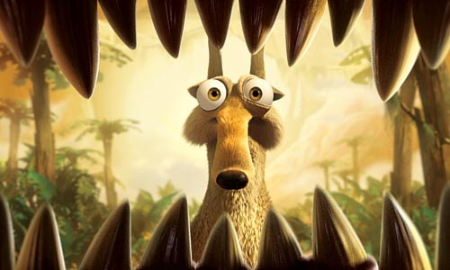 Ice Age - July 1