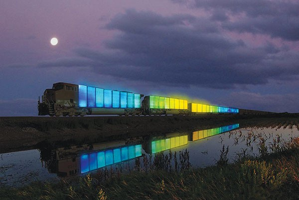 Image by Doug Aitken, courtesy of the artist.