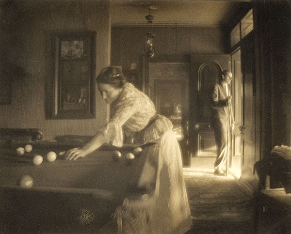 Impressionist to Modernist: Masterworks of Early Photography Frick Art & Historical Center