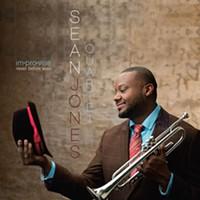 Review: Sean Jones' <i>Im•pro•vise</i>