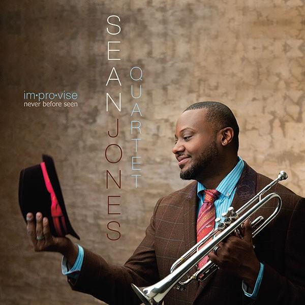 Improvise, Never before seen, Sean Jones