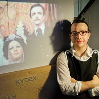 In new exhibit of after-hours gay clubs, local historian unearths the city's LGBT legacy