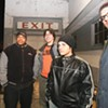 New local band Stuck in Standby