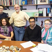 International LGBT researchers come to Pitt to battle HIV-related stigma back home
